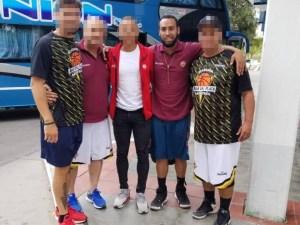 La odisea de los basquetbolistas venezolanos estafados y a la deriva en Argentina