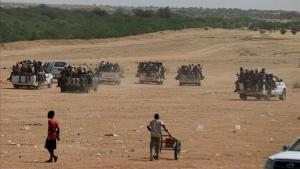 Asesinaron a seis turistas franceses, a su chófer y a un guía en Níger