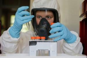 ¿Me puedo contagiar de dos cepas del coronavirus distintas?