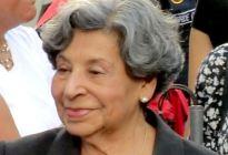 """La trayectoria de Doña Blanca Rodríguez de Pérez, """"la dama de Venezuela"""""""