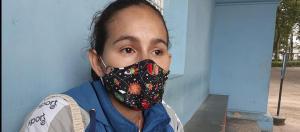 """Regresó a Venezuela para ver a su hijo… pero le diagnosticaron coronavirus y de los nervios """"se lanzó al vacío"""""""