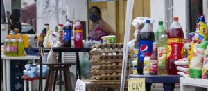 Abogados tachirenses sobreviven gracias al comercio informal durante la pandemia