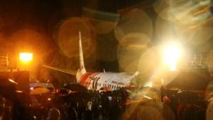 Piloto que murió en la tragedia aérea de India había sobrevivido a otro siniestro en los noventa