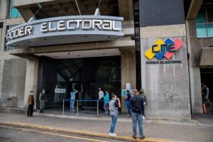 TSJ en el exilio declaró nulidad del fraude electoral del #6Dic