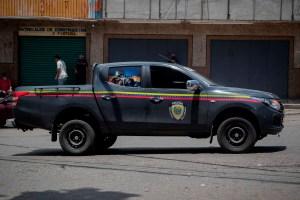 Amnistía Internacional presentó nuevo informe sobre ejecuciones, detenciones arbitrarias y torturas en Venezuela