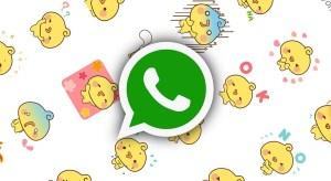 ¿Sin stickers? El inminente cambio que empezará a aplicar WhatsApp