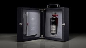 Así es el whisky de 55 mil euros por botella de Aston Martin que solo podría comprar un enchufado (FOTOS)