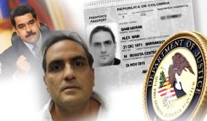 Cabo Verde autorizó prisión domiciliaria para Saab pero su proceso de extradición continúa