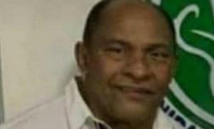 Fallece por Covid-19 el médico ginecobstetra Andrés del Orbe en el hospital Central de San Cristóbal