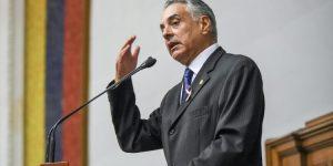 Rafael Veloz: La nueva alianza surgió de lo que pidieron los venezolanos en la Consulta Popular
