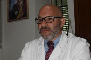 Director del Hospital Santos Aníbal Dominicci de Cumaná se encuentra en cuidados intensivos por el Covid-19