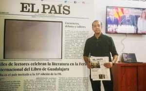 Asesinan a otro periodista en México, en menos de una semana