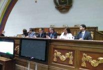 Diputados exigieron a Pdvsa responder por ecocidio en las costas de Falcón y Carabobo