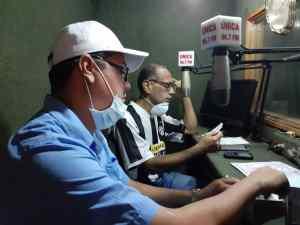 Romny Flores: AD no es un edificio, es su gente