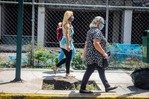Academia de Ciencias alerta que Venezuela puede llegar a 14 mil casos de Covid-19 por día