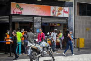Maduro extendió inamovilidad laboral hasta diciembre de 2022