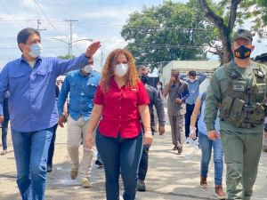 """Varela excarceló bajo """"régimen de confianza"""" a más de 60 presos del Internado Judicial de Barinas"""