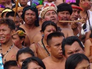 AN debatió debate sobre la pretensión de violación de los derechos políticos de los Pueblos Indígenas