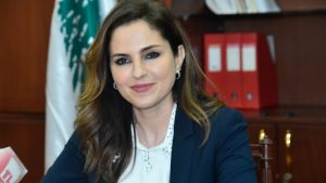 Renunció la ministra de Información de Líbano; admitió el fracaso del gobierno tras la tragedia en Beirut