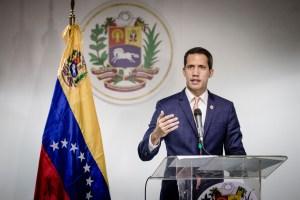 EN VIVO: Juan Guaidó ofrece detalles sobre la Construccion del Pacto Unitario