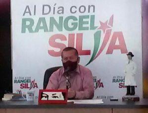 Rangel Silva admitió que en Trujillo todas las semanas mueren dos o tres personas por Covid-19