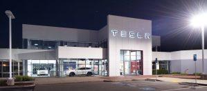 Tesla prepara una gran expansión de concesionarios en todo el mundo