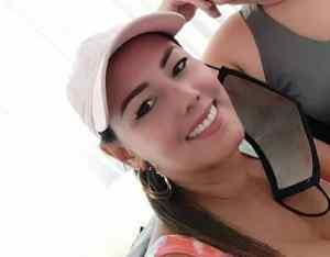 Se cumple un año del vil asesinato de Karla Ríos, familiares denuncian que su agresor sigue libre (VIDEO)