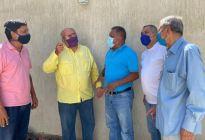 Destituyeron a dirigentes de AD en Nueva Esparta por intentar prestarse al show electoral