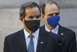 Chile expresó su preocupación por ataque armado contra su embajador en Colombia