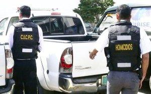 Cicpc esclareció el homicidio de un funcionario en Portuguesa