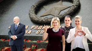 El último dictador de Europa ante su mayor desafío: Podría caer a manos de tres mujeres