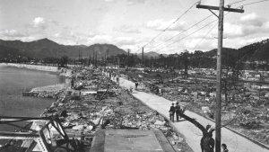 Por qué las bombas que devastaron Hiroshima y Nagasaki eran totalmente distintas