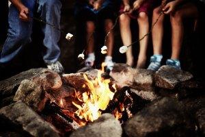 Al menos 260 niños dieron positivo por Covid-19 en un campamento nocturno de Georgia