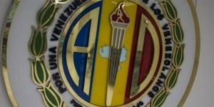 AD desmintió cambio de autoridades y ratificó a Ramos Allup como secretario general