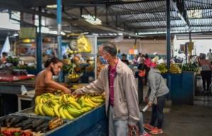 Venezuela registró al menos 441 nuevos casos positivos de Covid-19