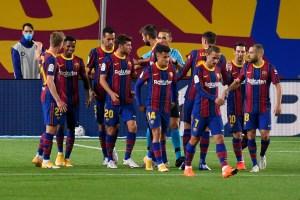 Las siete claves del nuevo Barça de Ronald Koeman