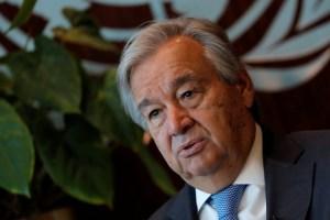 """ONU pide """"aprender de los errores"""" tras superar el millón de muertos por coronavirus en el mundo"""