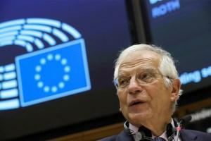 Borrell se pronunció sobre la violencia durante las protestas en Colombia (Comunicado)