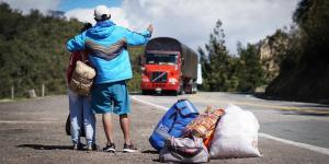 Encuesta LaPatilla: Venezolanos, antiguos receptores de inmigrantes, ahora bajo el asedio de la xenofobia