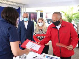 """Revelan la lista de """"candidatos"""" del chavismo que participarán en la farsa electoral del #6Dic"""