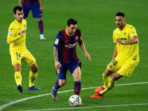 Leo Messi es el deportista más rentable en Instagram, según especialistas