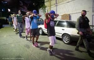 Maduro calls Venezuelans with COVID-19 'bioterrorists'