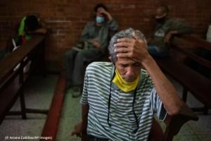 Venezuela registró auge de casos tras llegada de la variante del Covid-19