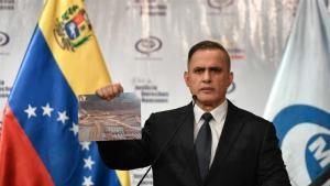 Venezuela says captured US 'spy' sought to sabotage power grid