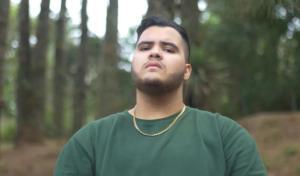 Giorgio, el venezolano que podría estar nominado a los Latin Grammy 2020