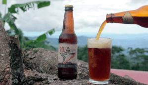Exguerrilleros colombianos lanzan una cerveza que sabe a paz ¿De qué se trata?
