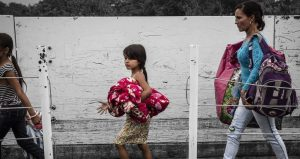 Tracking Venezuelan Migrants and Refugees