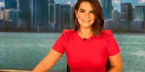 Carolina Pereira: Nunca imaginé ser la cara de los hispanos en cuatro mercados de EEUU