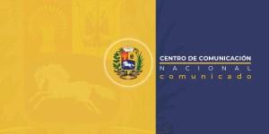 Gobierno interino asegura que Pdvsa Ad-hoc nunca formalizó contrato con CRA Consortium (Comunicado)