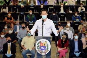 Sigue EN VIVO la sesión virtual de la Asamblea Nacional por lapatilla